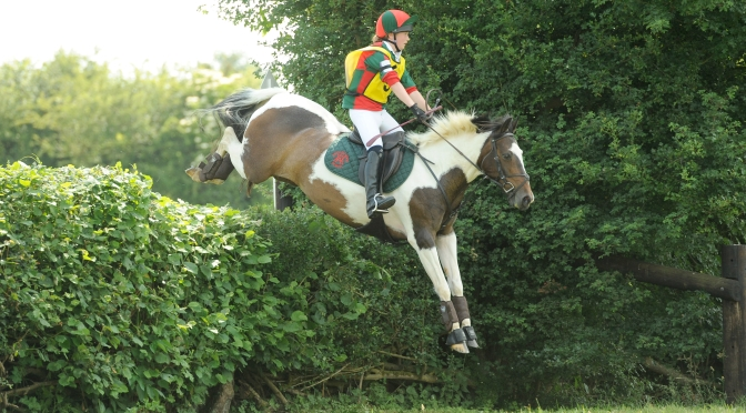 Showjumping Disasters and a New Pony!